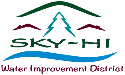 Sky Hi Domestic Water Improvement District